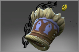 Cosmetic icon Bracer of the Odobenus One.png