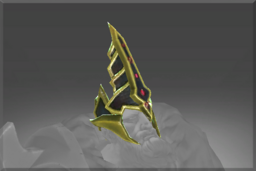 Cosmetic icon Crown of the Dead Reborn.png