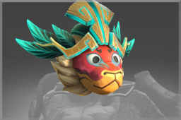 Cosmetic icon Crown of the Masks of Mischief.png
