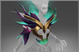 Cosmetic icon Dark Realm Oracles Armor.png