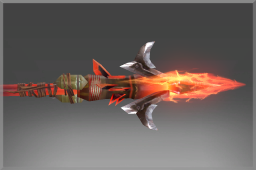 Cosmetic icon Flashpoint Proselyte - Weapon.png