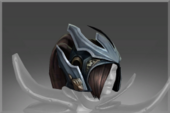 Helm of the Bloodroot Guard