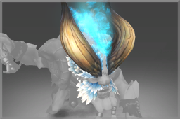 Cosmetic icon Horns of the Surging Wind.png