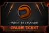 PAGE Esports Club League