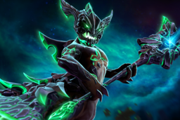 Cosmetic icon Sentinel of the Lucent Gate Loading Screen.png