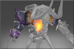 Cosmetic icon Torn Guard of the Vandal.png