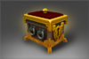 Welcoming Chest
