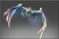 Aurora's Pyre