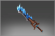 Blade of the Guardian of the Sapphire Flame