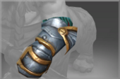 Bracers of Rising Glory