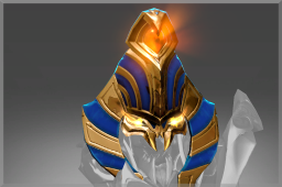 Cosmetic icon Crown of Gilded Worship.png