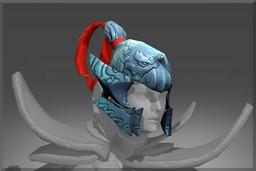 Cosmetic icon Dragonterror Helmet.png