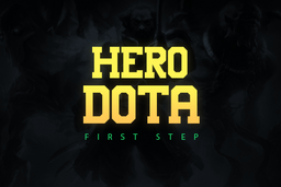 Cosmetic icon Hero Dota- First Step.png