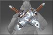 Ogre's Caustic Steel Choppers