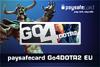 Paysafecard Go4Dota2 Europe