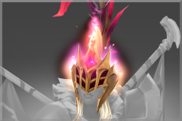 Cosmetic icon Radiant Conqueror Head.png