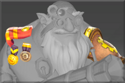 Cosmetic icon Sharpeye's Mementos.png