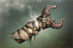 Cosmetic icon Treasure of the Trapper's Pelt.png
