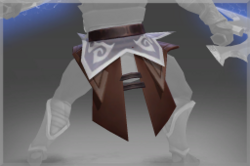 Cosmetic icon Belt of the Fervent Conscript Style 2.png