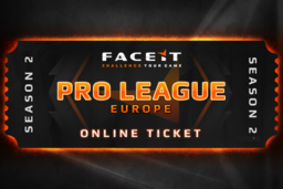 Cosmetic icon FACEIT Pro League Europe.png