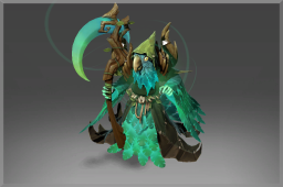 Cosmetic icon Fowl Omen.png