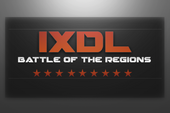 IXDL: Battle of the Regions