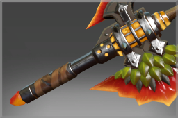 Cosmetic icon Legacy of a Lost Age - Axe.png