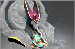 Cosmetic icon Visage of the Sleepless Augur.png