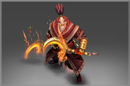 Cosmetic icon Visions of the Forsaken Flame.png