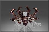 Dark Artistry Pauldrons