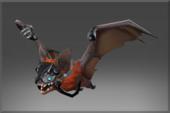 Morcego Flamejante