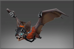 Cosmetic icon Flame Bat.png