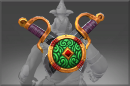 Cosmetic icon Heavy Butterfly Blades.png