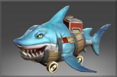 Hexgill the Lane Shark