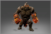 Tribal Pathways Golem