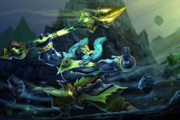 Cosmetic icon Vanquishing Demons General.png
