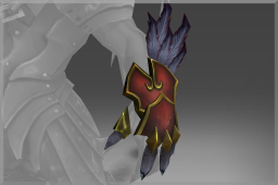 Cosmetic icon Wrath of the Fallen Arms.png