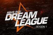 ASUS ROG DreamLeague Season 1