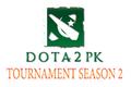 DOTA2PK Tournament Season 2