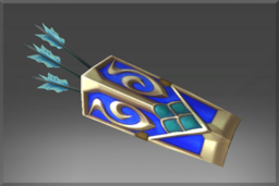 Cosmetic icon Heavenly Guardian Quiver.png