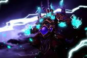 Storm Dragon Potente Loading Screen
