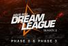 ASUS ROG DreamLeague Season 2 (Ticket)