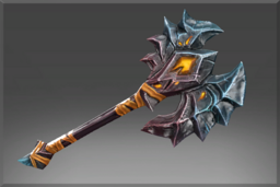 Cosmetic icon Black Reaver.png