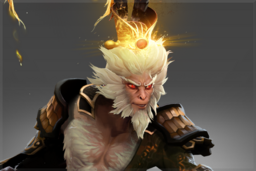 Cosmetic icon Great Sage's Reckoning.png