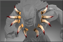 Cosmetic icon Necklace of the Scarlet Raven.png