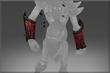 Phalanx of the Fallen Spear Bracers