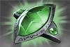 Prismatic: Earth Green