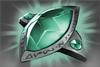 Prismatic: Sea Green
