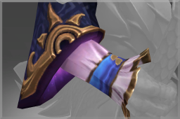 Cosmetic icon Secrets of the Celestial Arms.png