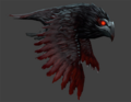 Murder of Crows set Magic Crow.png